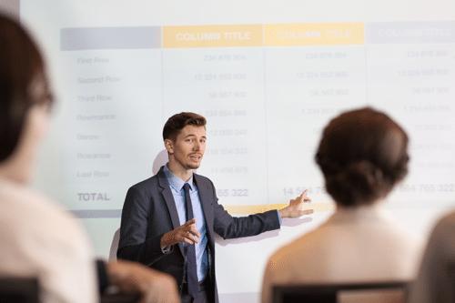 Curso – Gestión, Estrategia y planeación tributaria para Pymes.