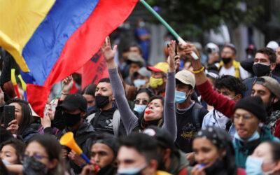 Se cae la reforma tributaria en Colombia